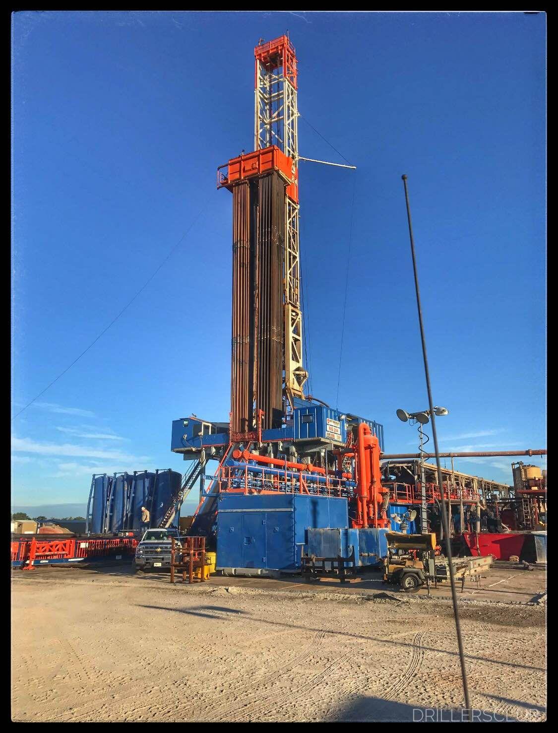 Nice Shot! Oilfield, Oil rig, Oilfield trash