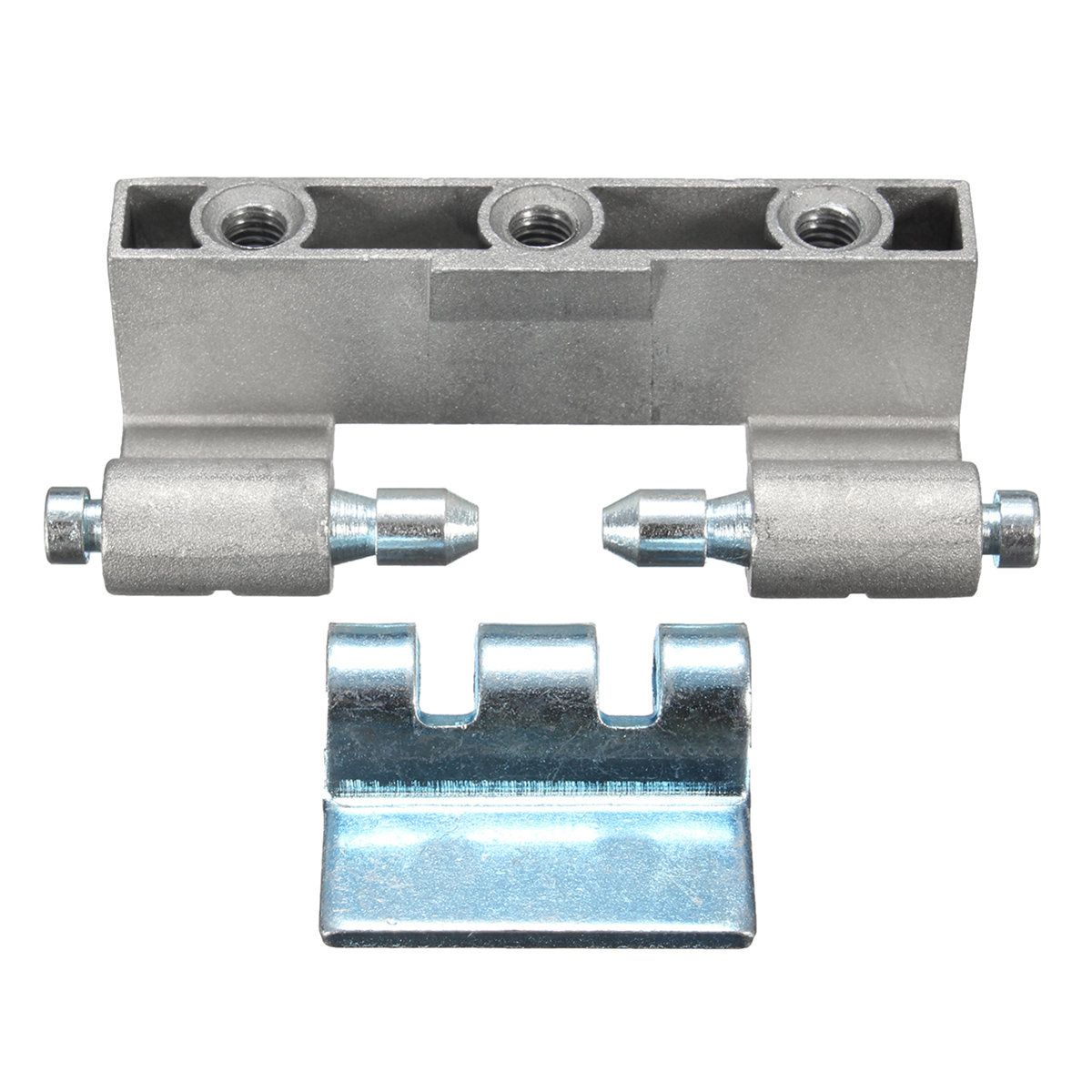 Zinc Alloy Dark Hinge For Distributor Box Switchgear Cabinet Hinged Clamps Wiring Harness Cupboard Door