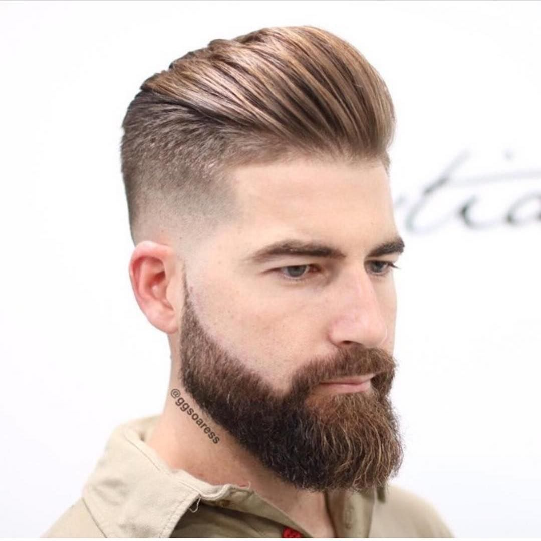 Men's blowout haircut pin by adam on hair and beards  pinterest  haircuts hair style