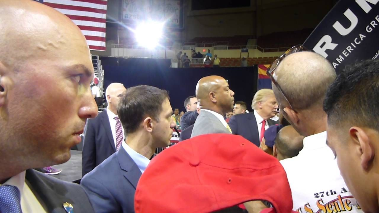 YouTube Video Preview Trump, Youtube videos, Rally