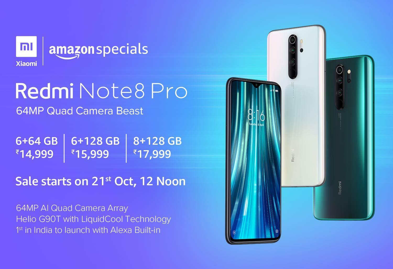 Redmi Note Pro Xiaomi Note 8 Best Phone