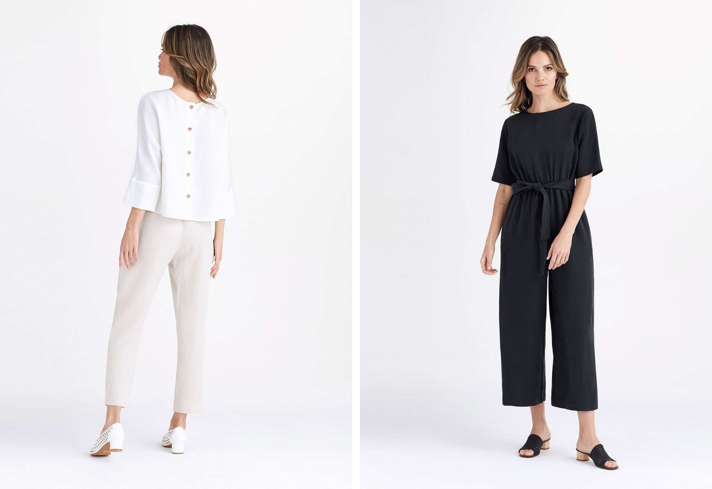 12 Sustainable Fashion Brands to Try If You Love Clothes (But Also the Earth)