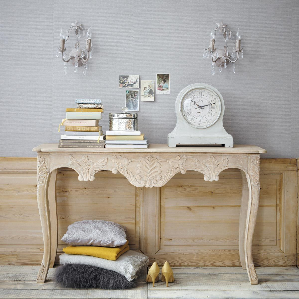 Console Marmande Furniture That I Like Pinterest Console Deco