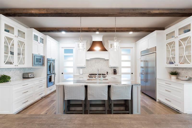 4765 Arcado Road Sw Lilburn Ga 30047 6042789 Re Max Of Georgia Home Kitchen Remodel Home Decor