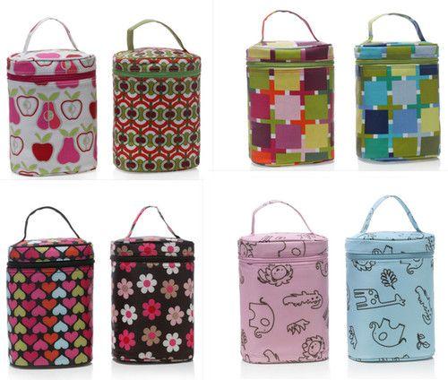 Carters Baby Bottle Cooler Bag