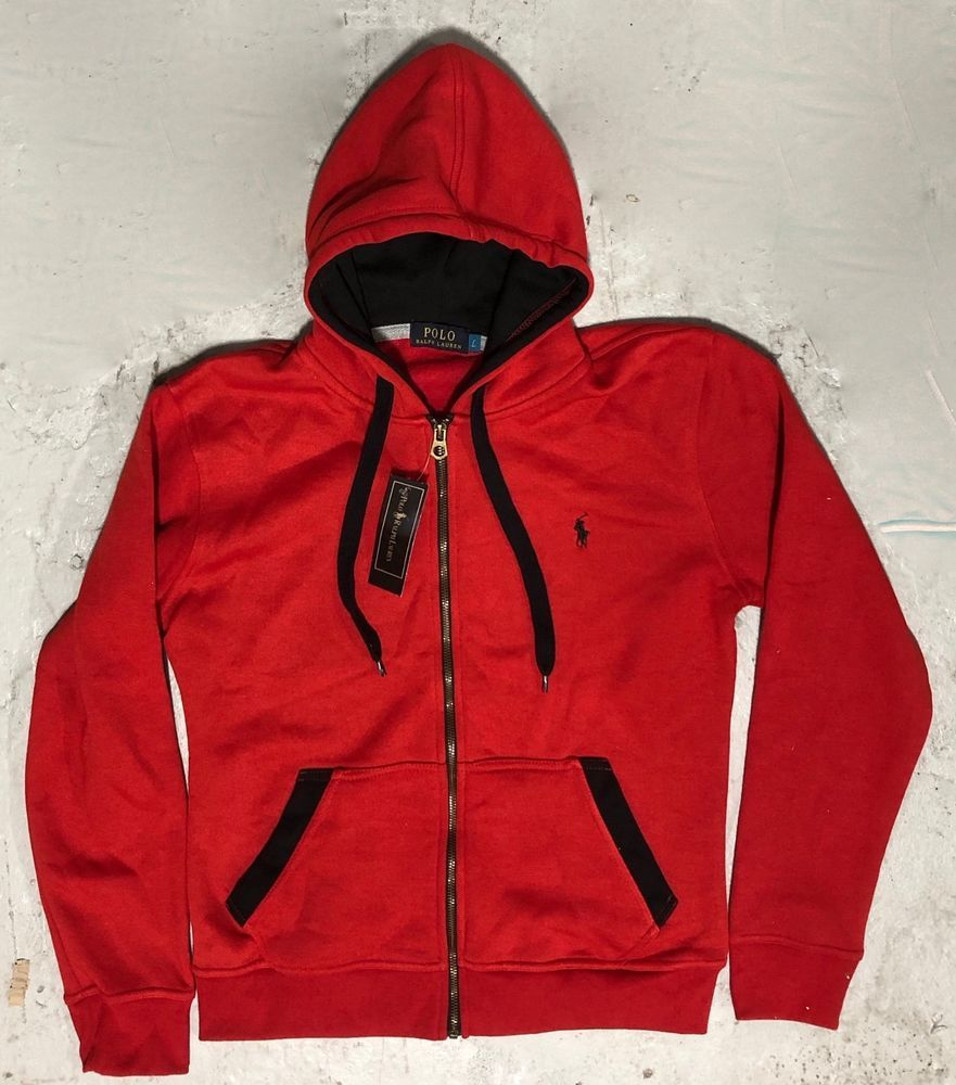 ccaa623c Polo Ralph Lauren Women's Hoodie Jacket New with Tags #fashion ...