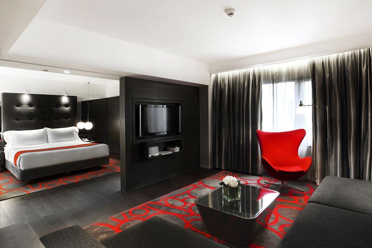 Resultado de imagen para habitaciones modernas para for Habitaciones modernas para matrimonios