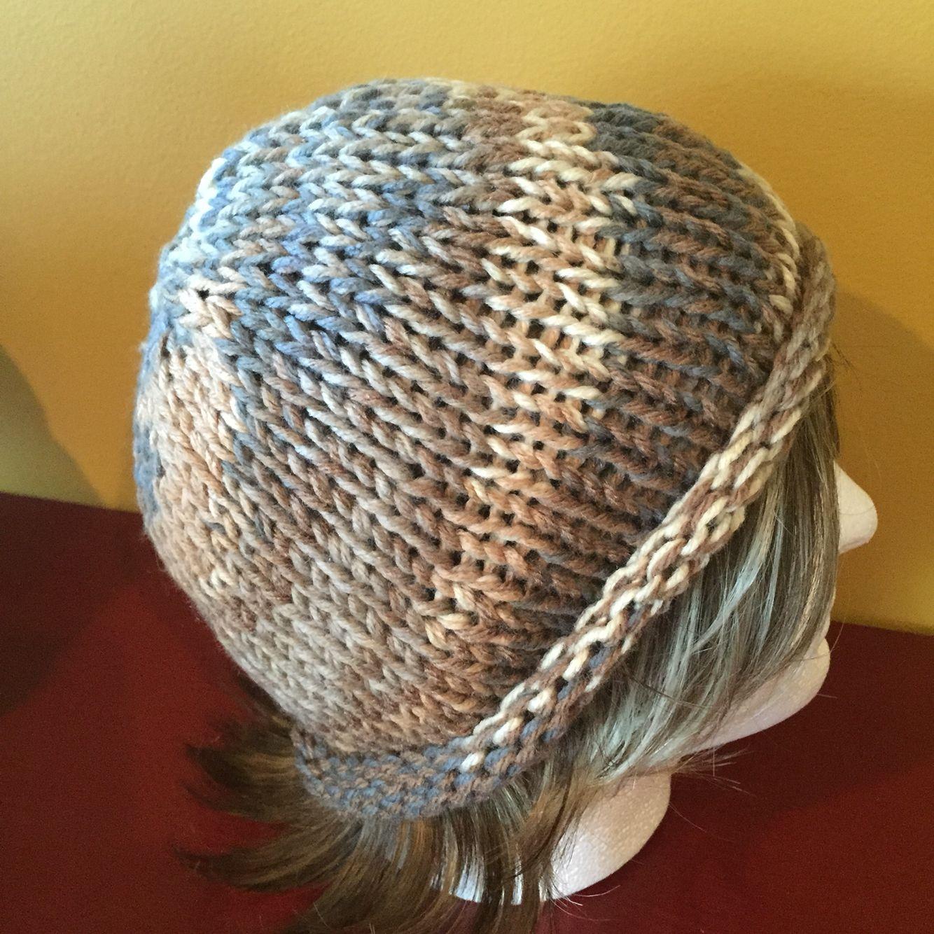 Hat 108