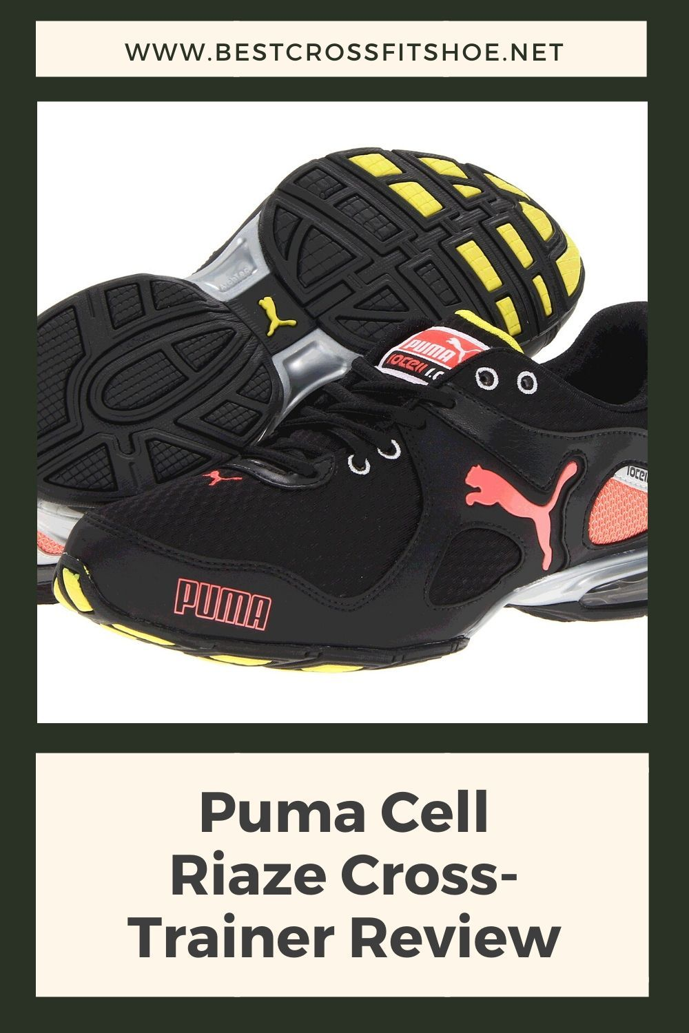 puma cell riaze for zumba - 63% remise