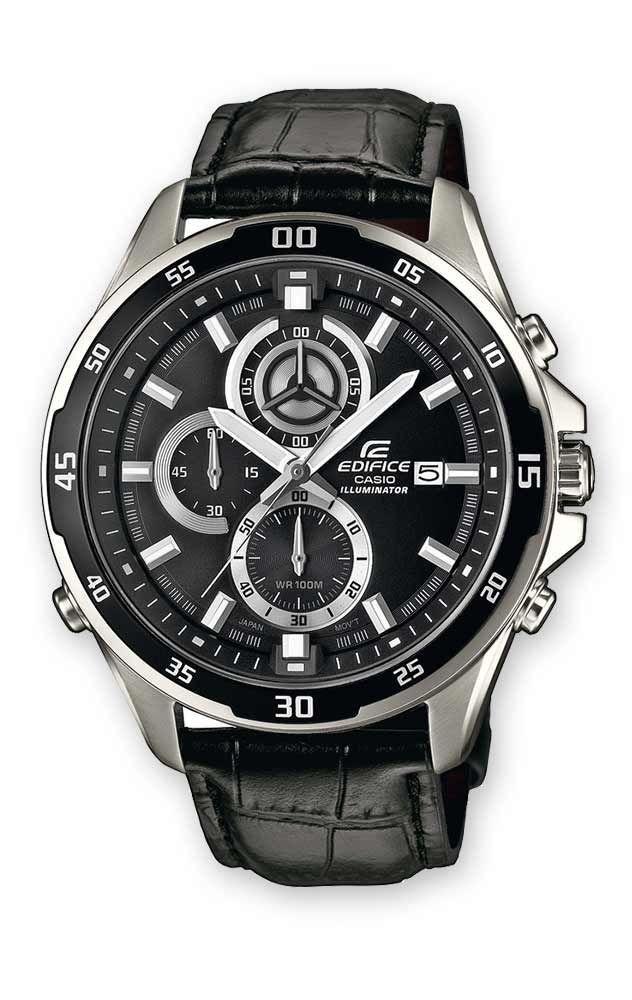 84f396104ee9 Reloj Casio hombre EFR-547L-1AVUEF