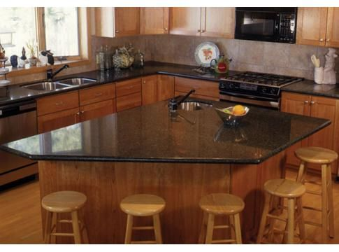 Silestone   What Is The Difference Between Silestone And Granite For  Countertops In Kitchen And Bath