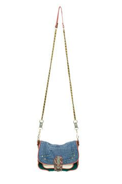 Jérôme Dreyfuss Spring 2013 Bags Accessories Index