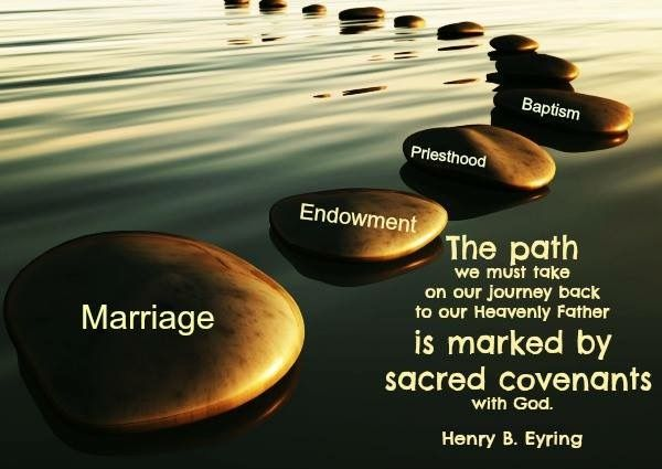 Howard W. Hunter quote (from Lesson #20) #lds #quotes ...   Marriage Journey With Jesus
