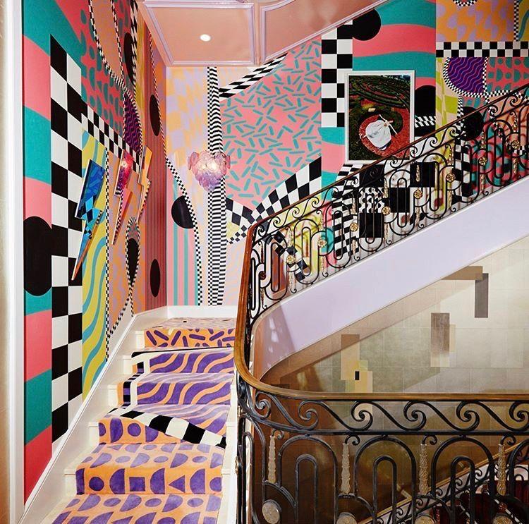 3D Grand Ceiling Palace Human Wall Paper Wall Print Decal Wall Deco AJ WALLPAPER