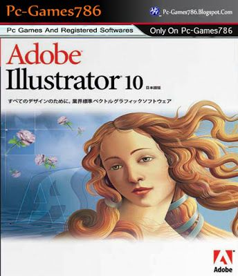 adobe illustrator 10 free download full version for pc