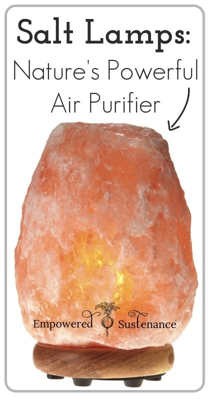 What Is A Salt Lamp Amazing Himalayan Salt Lamps Ambient Air Purifiers  Himalayan Salt Inspiration