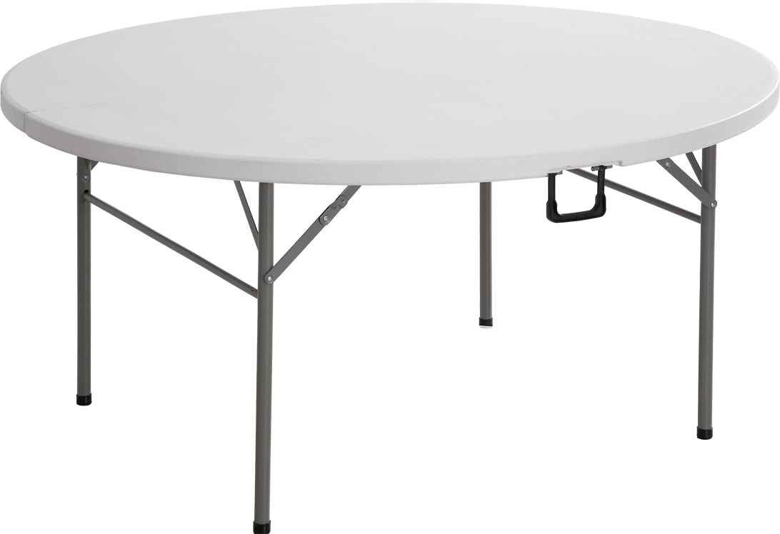 100 60 Round Folding Table Costco Best Bedroom Furniture Check