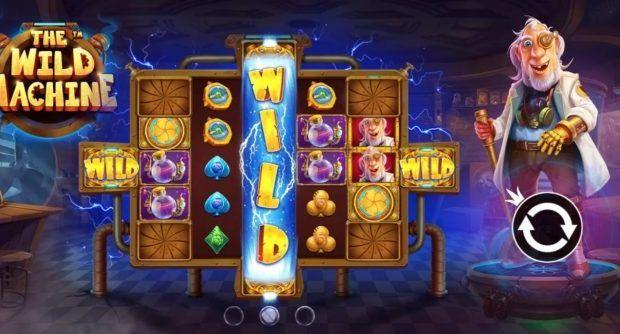 Eve Online Casino Games