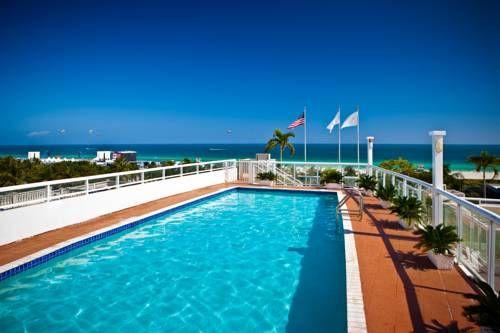 Hotel South Beach Miami Florida