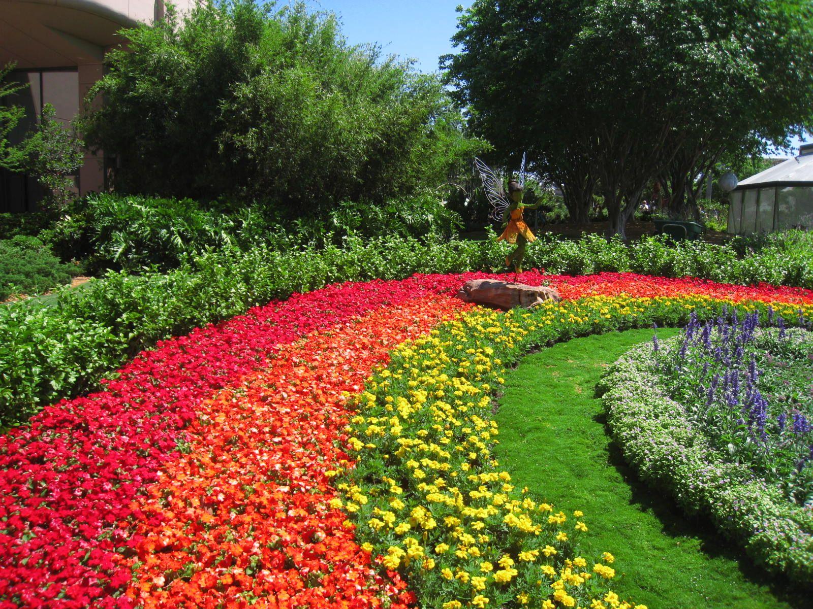 Famous Gardens Of The World | The Worldu0027s Best Gardens