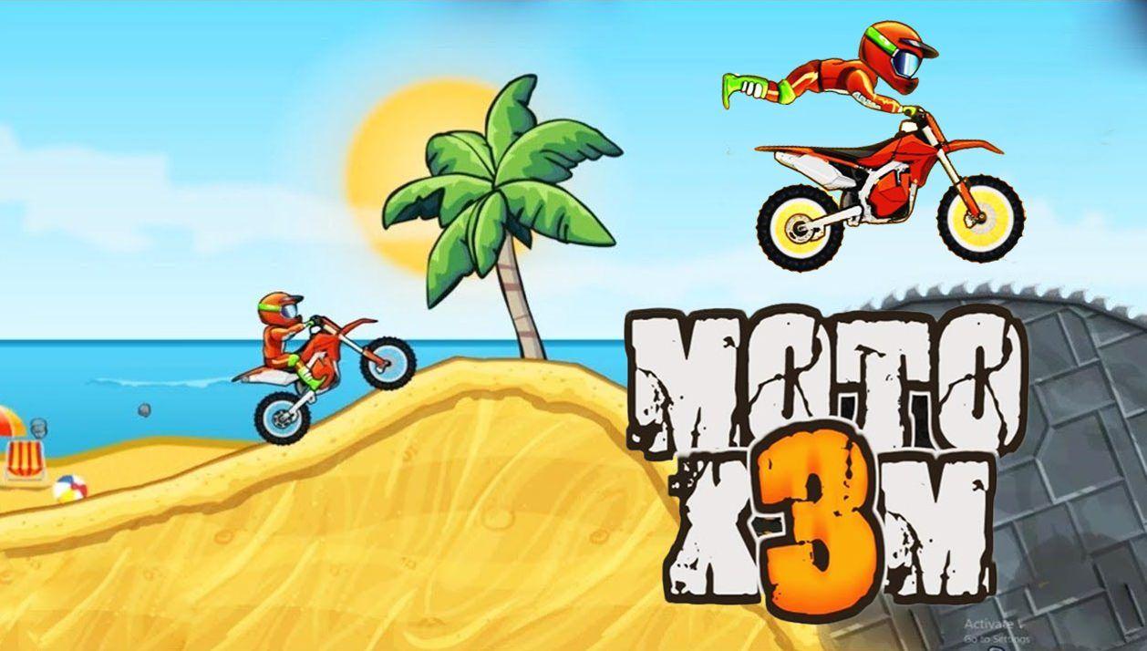 Moto X3m Em 2021 Motos Jogos Online Os Melhores Jogos