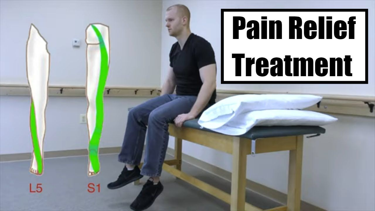 This video demonstrates some key treatments for Lumbar ...