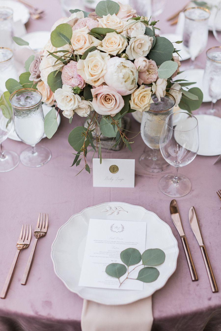 Wedding decorations traditional october 2018 Mauve  cream beauty  Photography Jasmine Lee romanticweddings