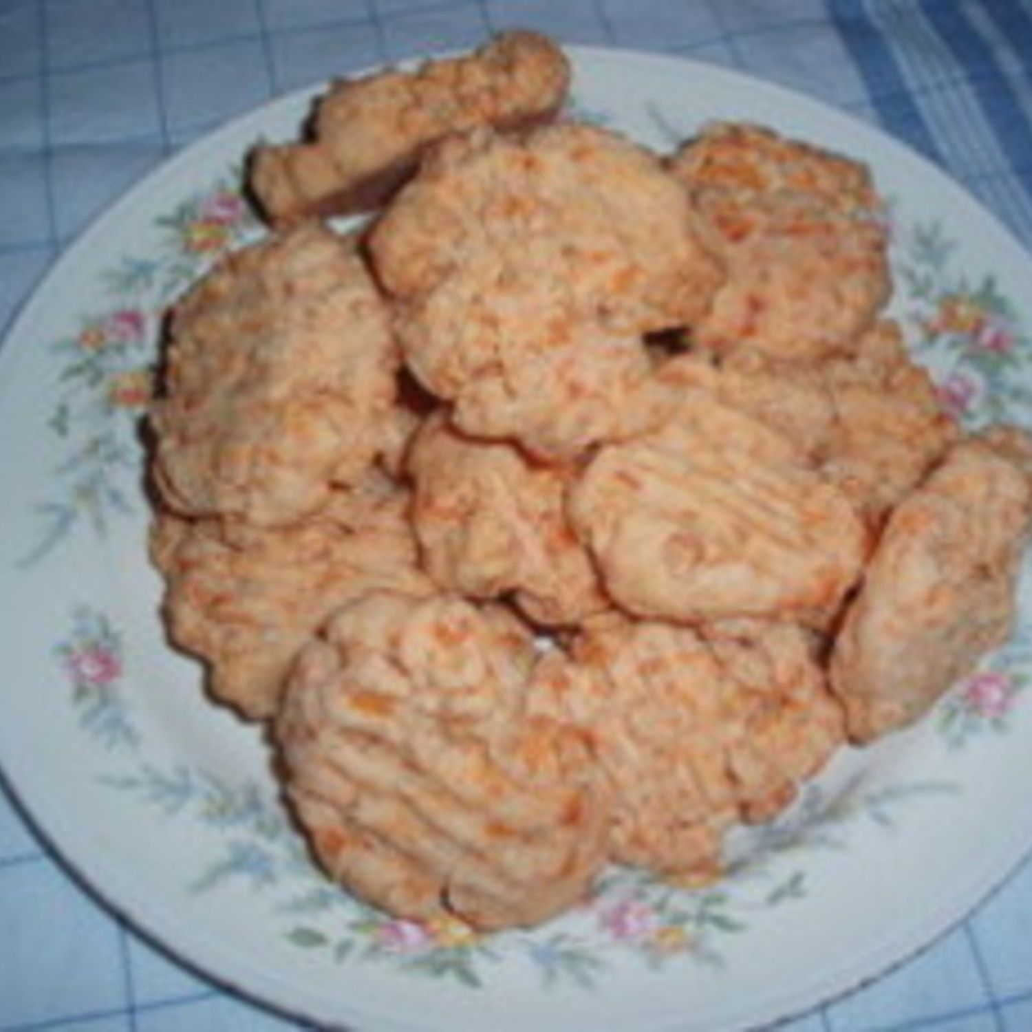 Cheese krispies cheese appetizers cooking recipes