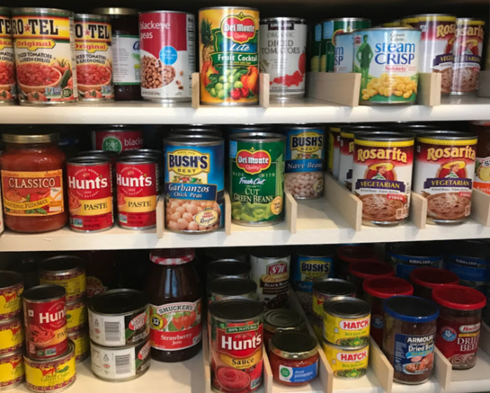 Please Stock Up On Ready To Eat Canned Foods That You Can Eat Right From The Can If You Have To After A Major Disaster You Can Don Canned Food Food