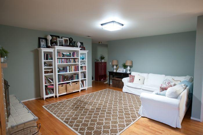 awesome wohnung einrichten ideen wohnzimmer ohne fenster Check more - wohnzimmer einrichten ideen