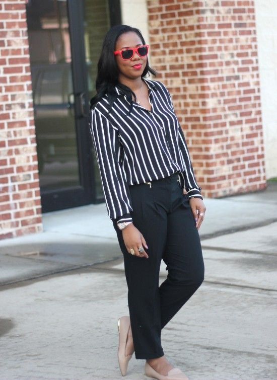 black, white and red all over :: 10thirteen