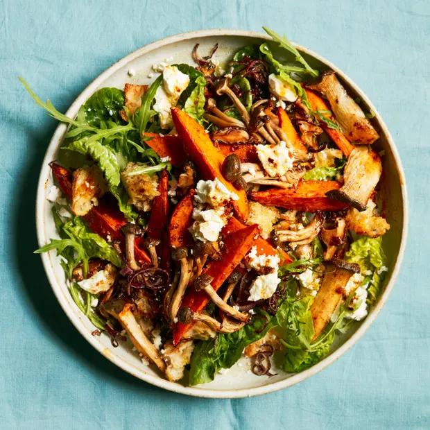 Potato Salad Recipe The Guardian