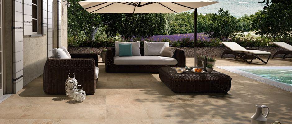 pin von franke raumwert auf terrasse outdoor pinterest terrasse fliesen und balkon. Black Bedroom Furniture Sets. Home Design Ideas