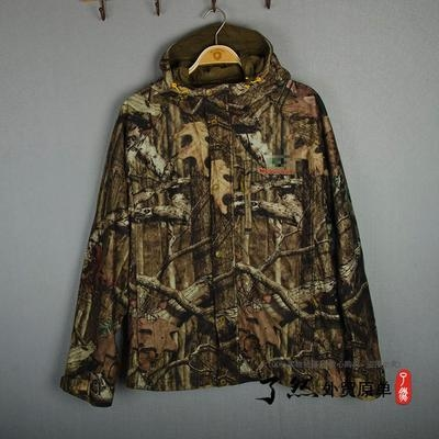 41.17$  Buy now - http://alinlb.worldwells.pw/go.php?t=32782379030 - 2017 Men Hunting Jackets Waterproof Thermal Outdoor Plus Size Camouflage Men Clothing Sports Jacket Size L/XL/XXL/3XL Promotion 41.17$