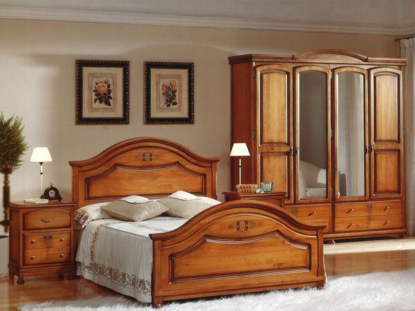 Dormitorios Provenzales - | camas | Pinterest | Dormitorio, Camas y ...