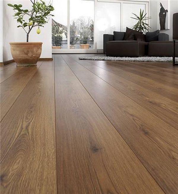 Revestimiento de suelo de gres porcelánico imitación madera ASPEN by