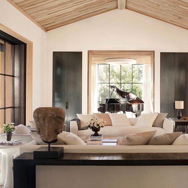 Clements Design Clementsdesign Instagram Photos And Videos Minimalist Living Room Decor Living Room Designs Sitting Room Design