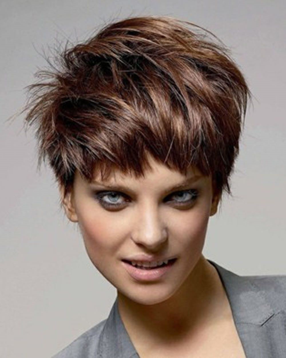 15 Pixie Or Short Hairstyle Images 2019 Short Hair Cut