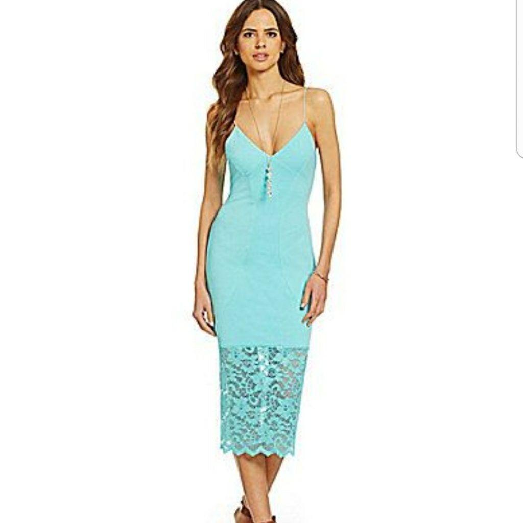 Love this dress. Anniversary honeymoon!! Gianni Bini Lolita Maxi ...