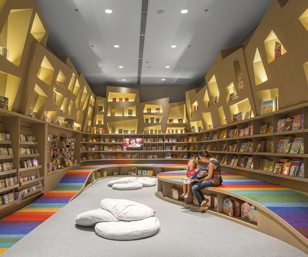 Read Up On It Best Of Libraries Interior Design BlogsChildren