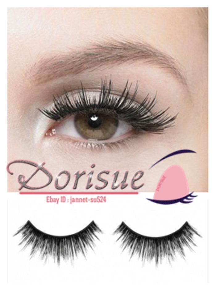 176226ef3ab (B3)Dramatic lashes10 pairs Long False Eyelashes celebrity favourite dark  emphas #TOYO 10 PRS 14.99 221795821240 PUT ITEM NUMBER IN EBAY.COM SEARCH  L. :)