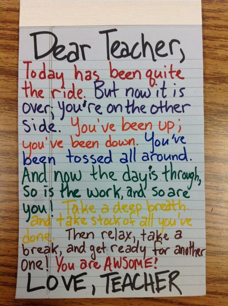 Latest*} Teachers Day Poems for School Kids Students Children ...