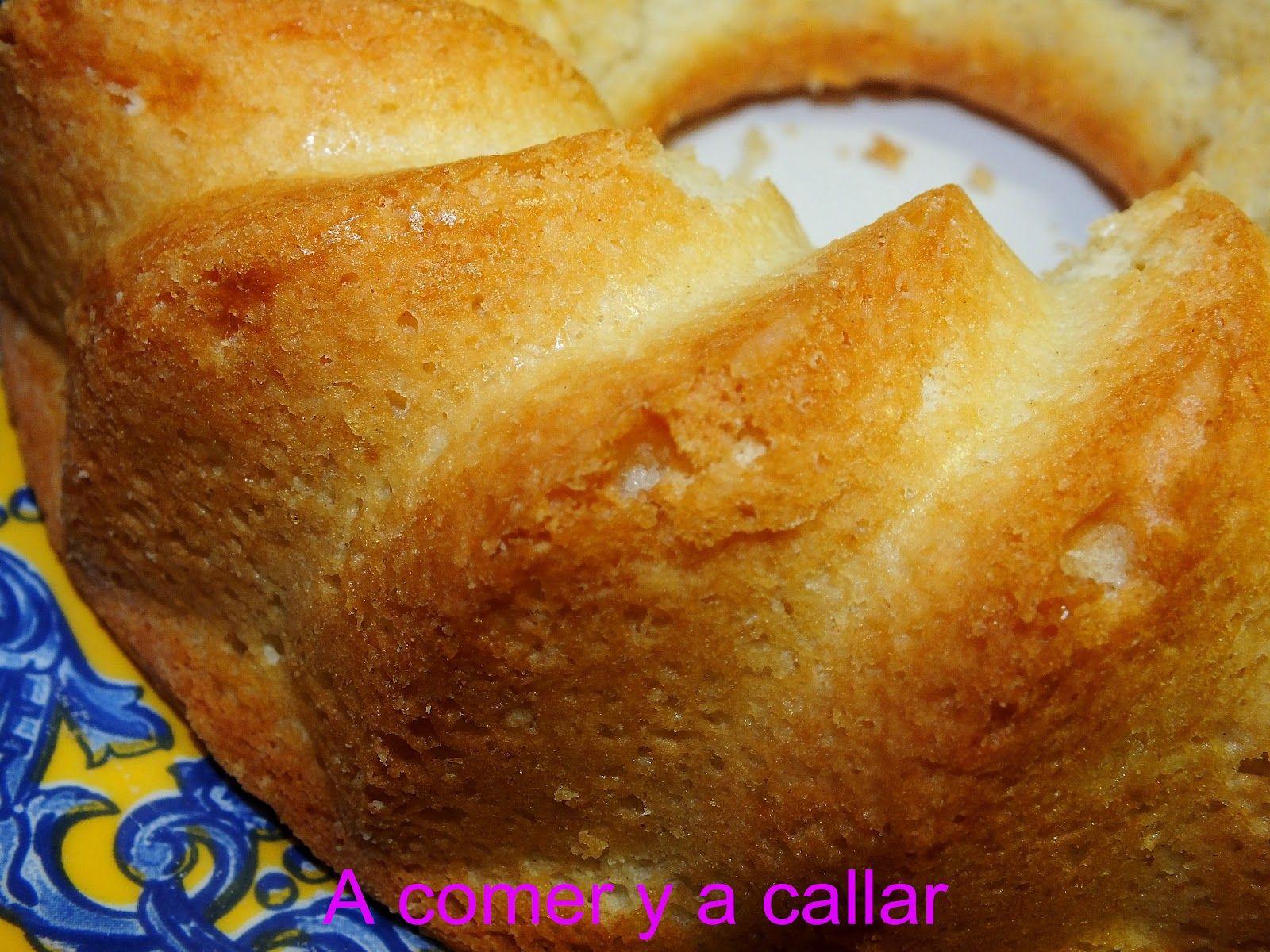 A comer y a callar: BIZCOCHO DE CLARAS