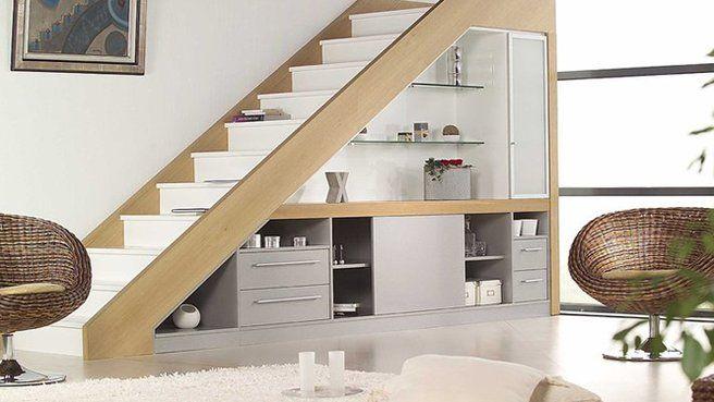l 39 agencement sous escalier escaliers pinterest sous. Black Bedroom Furniture Sets. Home Design Ideas