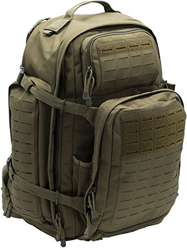 La Police Gear Atlas 72 Hour Tactical Backpack Deals Week