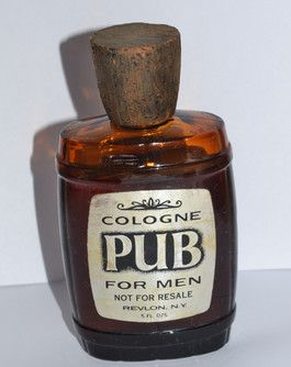 Pub Mens Cologne Revlon Pub Cologne For Men Pub Cologne Revlon 5