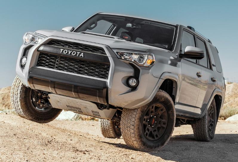 2022 Toyota 4runner Redesign And Rumors Toyota 4runner Toyota 4runner Trd 4runner