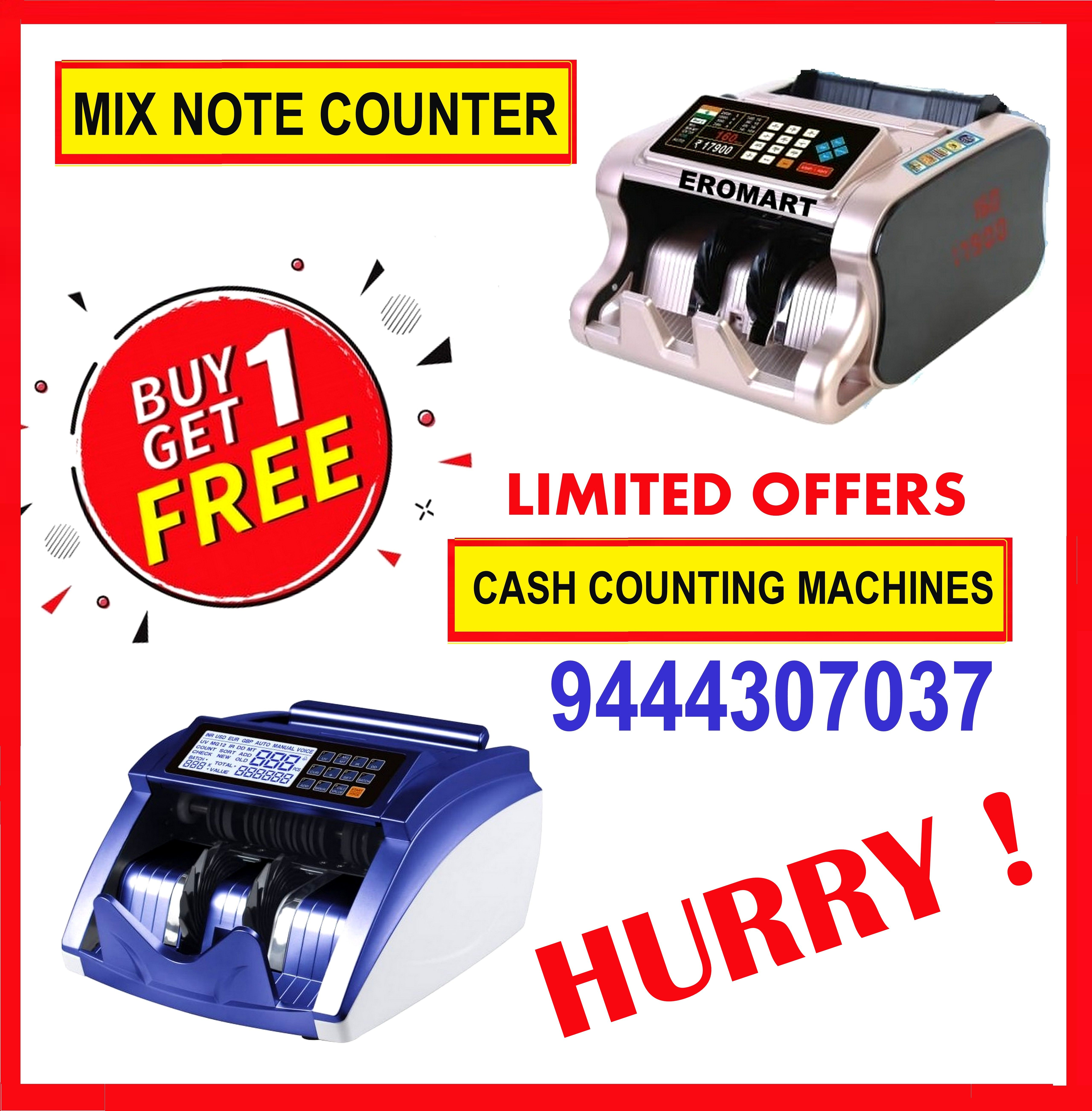 Counting Machine With Fake Detector At Best Price In 2020 Counting Online Cash Machine