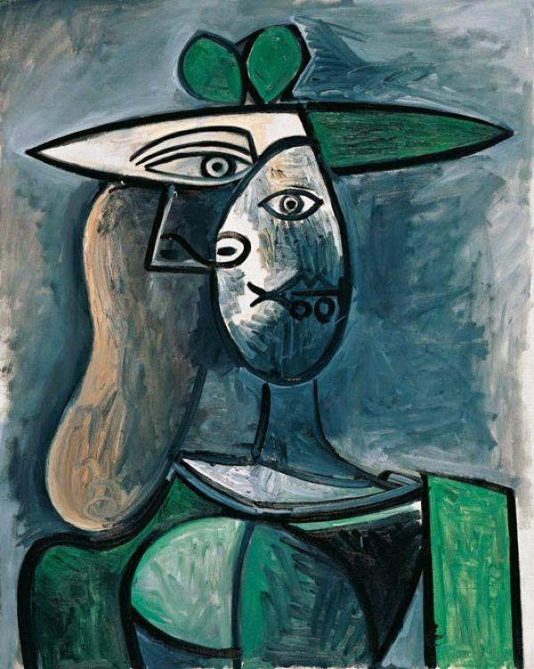 Picasso Arte De Picasso Retratos De Picasso Pablo Picasso
