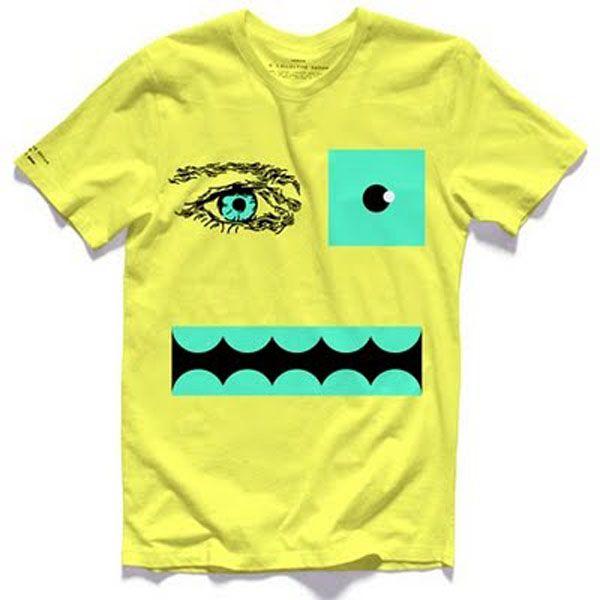 Usa la Serigrafía para diseñar tus propias camisetas. Con este artículo  iniciamos un completo y fascinante tutorial en el que se explica paso a  paso la ... 94a16ae240c74